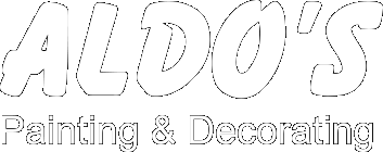 Aldo's Painting and Decorating logo